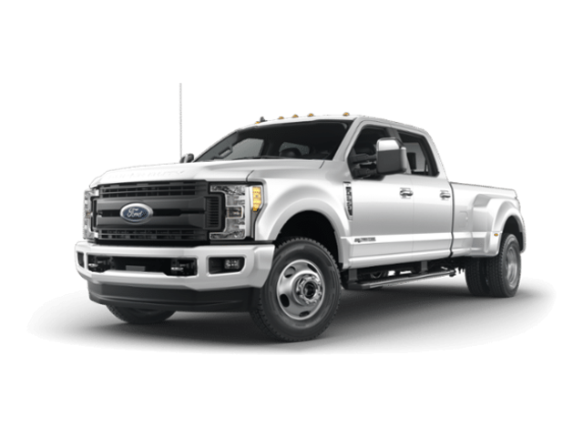 2019 Ford Super Duty F-350 DRW Lariat 4WD Crew Cab 8 Box Crew Cab Pickup For Sale In Jackson, Ohio